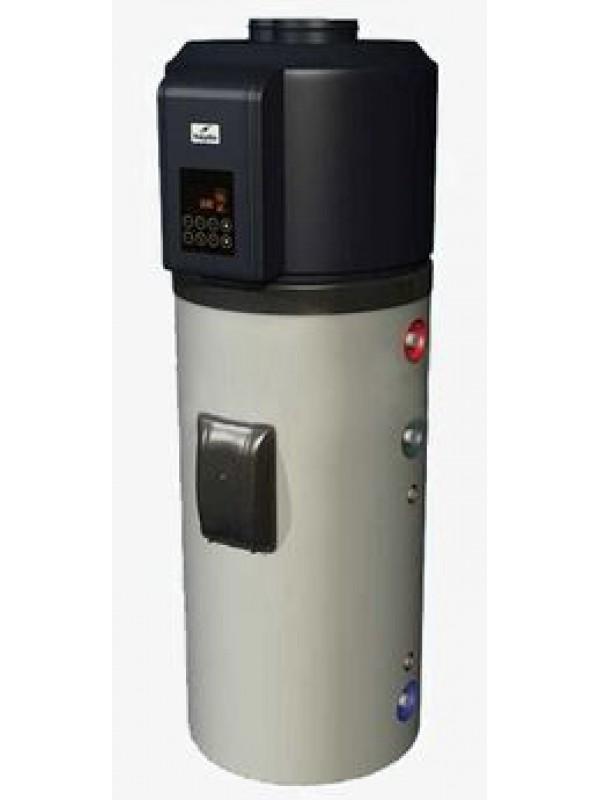 HAJDU HB300 (300 литров) тепловой насос воздух-вода для ГВС