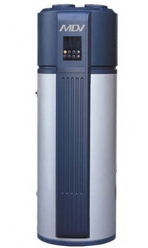 MDV RSJ-15/190RDN3 (190 литров)