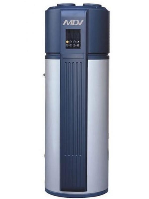 Тепловой насос воздух-вода для ГВС MDV RSJ-15/190RDN3 (190 литров)