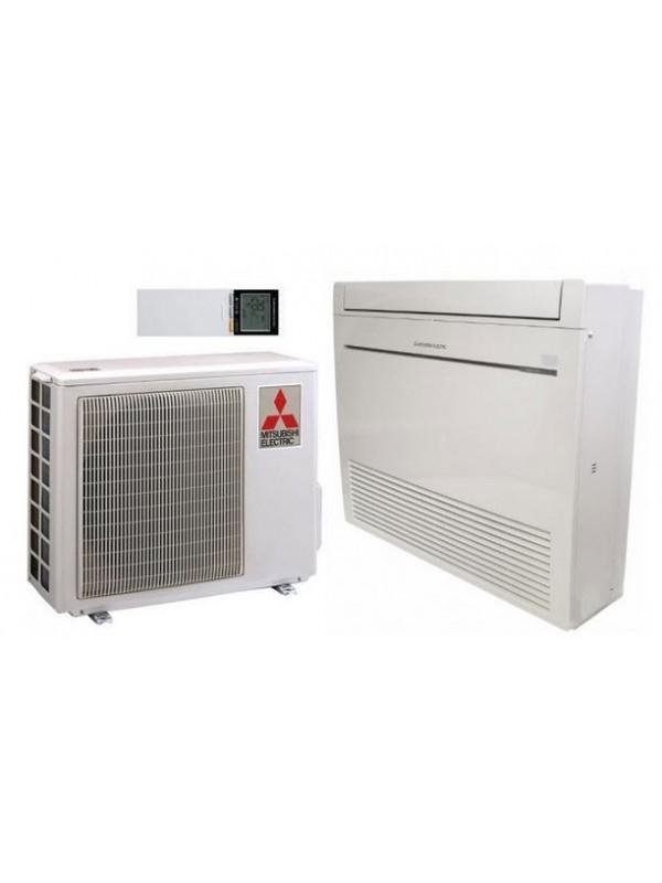MFZ-KJ25VE2 / MUFZ-KJ25VEHZ Zubadan тепловой насос воздух-воздух