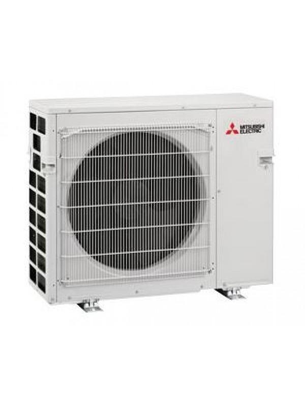MXZ-2E53VAHZ ZUBADAN Mitsubishi Electric тепловой насос воздух-воздух