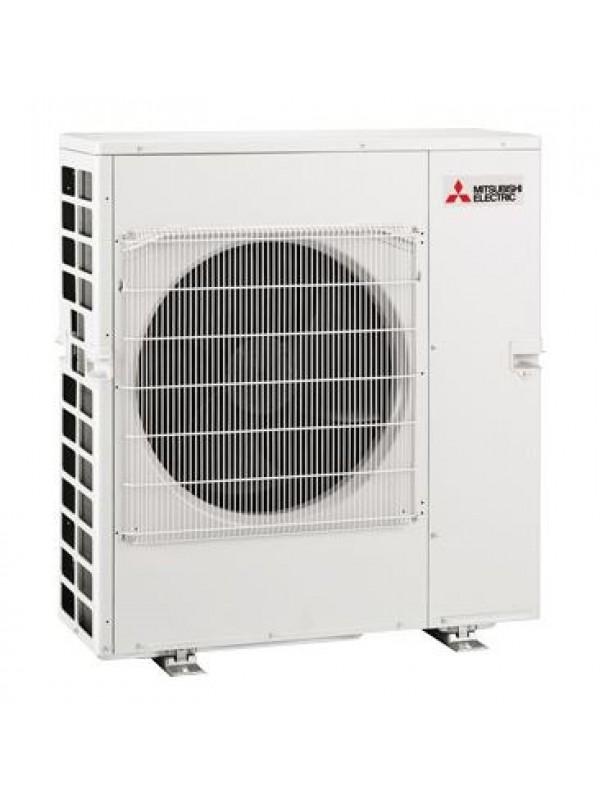 MXZ-4E83VAHZ ZUBADAN тепловой насос воздух-воздух